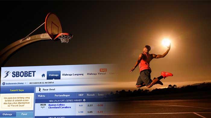 sbobet basket