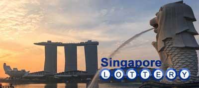lotre singapura