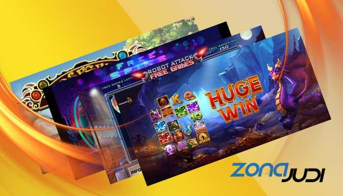 Mengetest Permainan-Permainan Slot Online